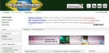 Brasilienfreunde.Net :: Das grosse Forum der Freunde Brasiliens