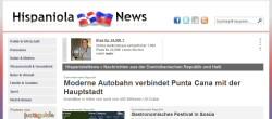 HispaniolaNews - Aktuelle Nachrichten aus der Dominikanischen Republik und Haiti